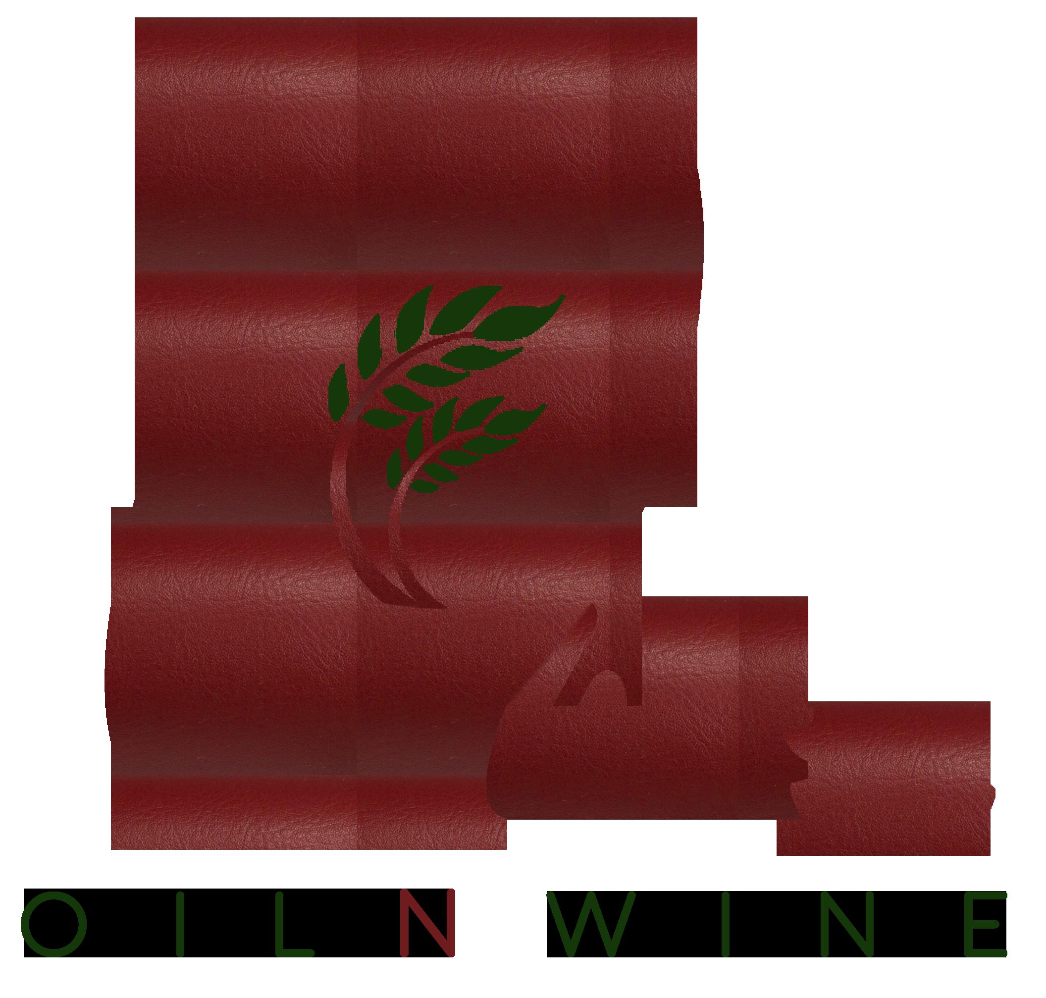 oilnwine dark logo